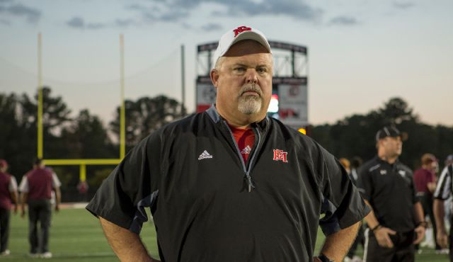 Buddy Stephens